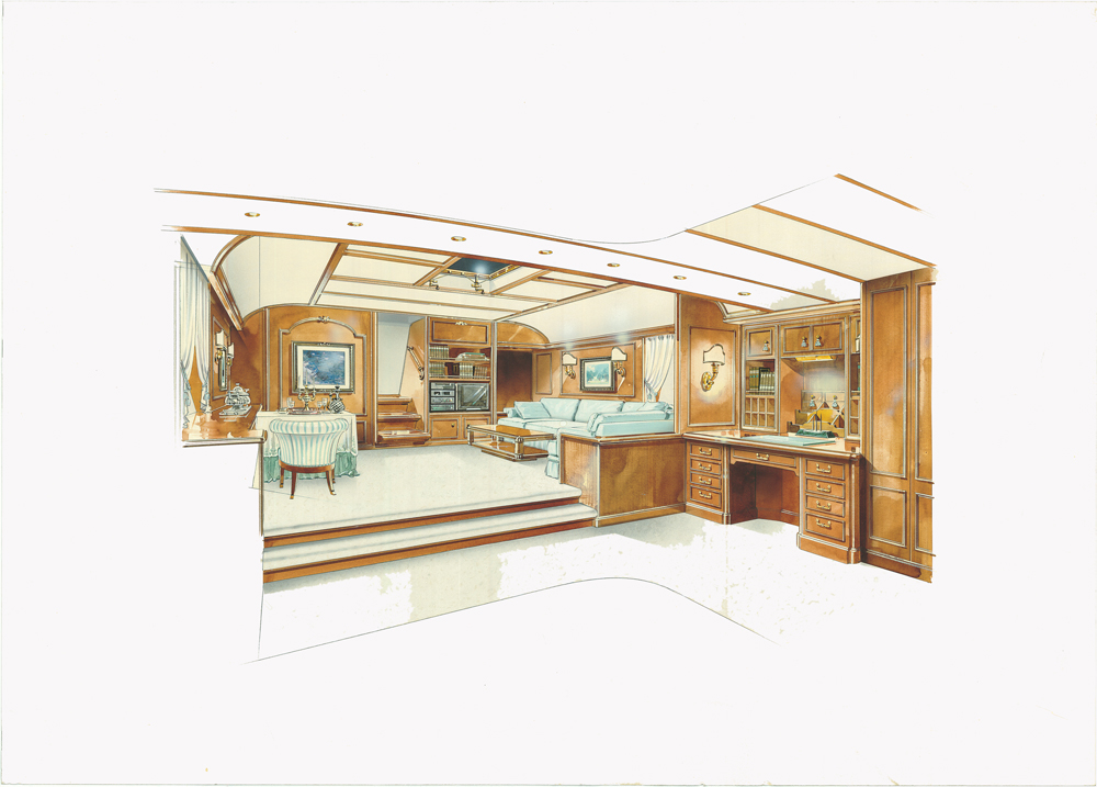 Yacht interior design firms 28 images design firm seyd for Luxury interior design firms