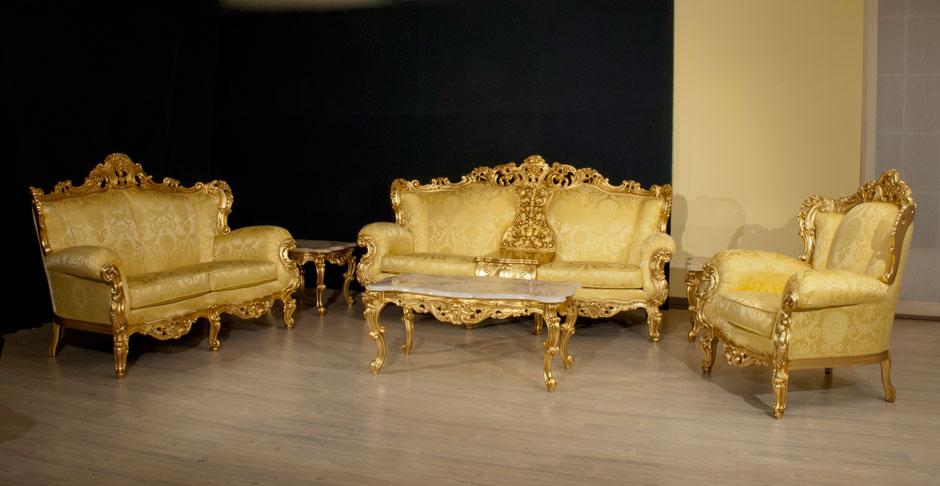 Designer furniture service - LIGEIA